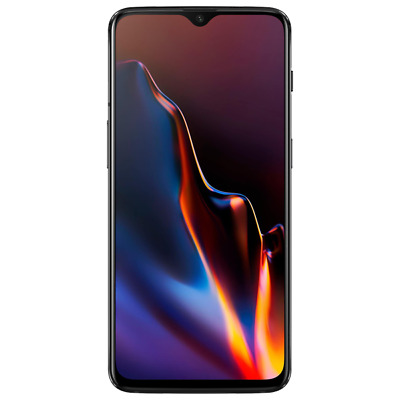 View Details OnePlus 6T 128GB Mirror Black Unlocked DUAL CAMERA A6013 Smartphone Y • 354.99$ CDN