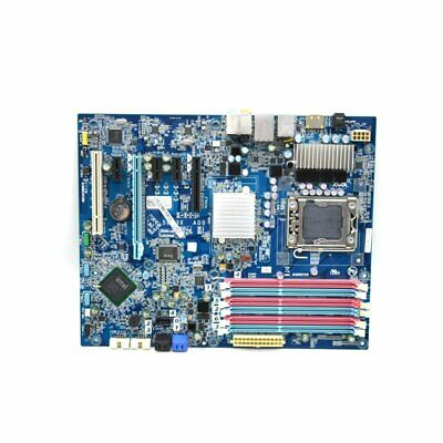 $ CDN109.62 • Buy FOR DELL Studio XPS 9100 Motherboard Intel X58 LGA1366 DDR3 X5690 ATX 05DN3X