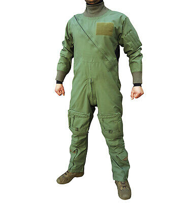 British Military Aircrew RAF RFD Beaufort Suit Immersion Protective Garme IPG  • 99.45£