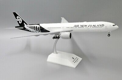 AU159.59 • Buy Jc Wings Jc2303 1/200 Air New Zealand Boeing 777-300er Zk-oks With Stand