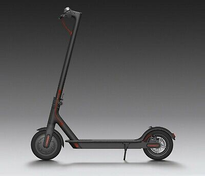 AU599.95 • Buy Xiaomi Mi M365 Folding Electric Scooter International Version With 2 Spare Tyres
