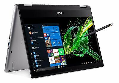 "View Details Acer Spin 3 - 14"" Laptop Intel Core I7-8565U 1.80 GHz 16GB Ram 512GB SSD Win10H • 649.99$"