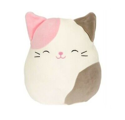 $ CDN19.99 • Buy SQUISHMALLOWS Plush Animal Karina Calico Cat 8  - NEW! 🇨🇦