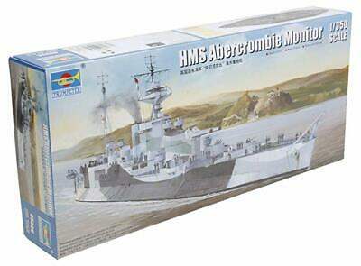 £43.75 • Buy Trumpeter 05336 1:350th Scale H.M.S. Abercrombie Monitor