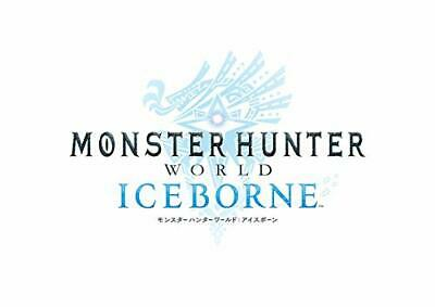 AU282.89 • Buy Monster Hunter World: Iceborn Collectors Package Armor PS4