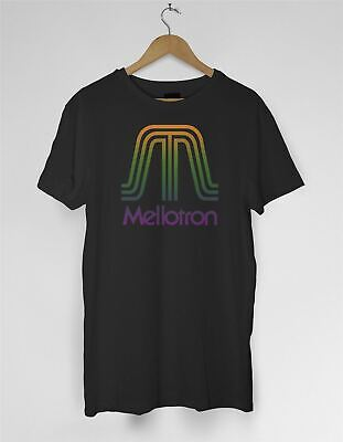 Mellotron T-Shirt - Yes Genesis Prog Rock The Beatles King Crimson Synth • 11.95£