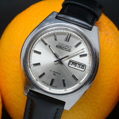 $ CDN298.30 • Buy Vintage (Apr 1973) SEIKO 5 Actus 7019-8010, 21 Jewels Watch, Kanji, Serviced