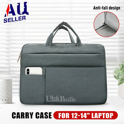 AU19.95 • Buy Laptop Bag Sleeve Notebook Case Cover For Toshiba HP Dell Lenovo 13.3 13.5 14