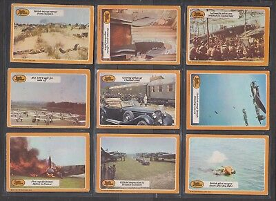 £0.99 • Buy BATTLE OF BRITAIN A&BC GUM CARDS 1969...Pick Your Own