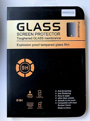 £5.99 • Buy Amazon Kindle Paperwhite (2018) Tempered Glass Screen Protector Premium
