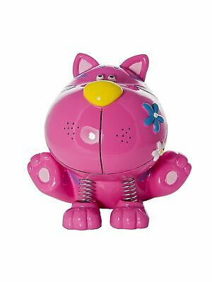 Mousehouse Girls Pink Cat Piggy Bank Money Box Gift For Kids & Adults • 12.99£