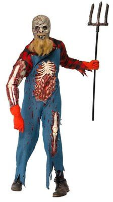 Smiffy's Hillbilly Zombie Costume - (Large) RRP £55.99  • 19.99£