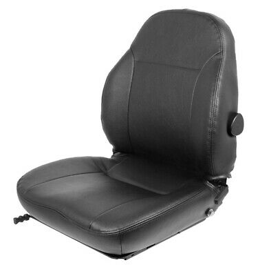 £215.95 • Buy Quality Marine Seat Helm Chair - Captains Pilot Boat Fishing Trawler