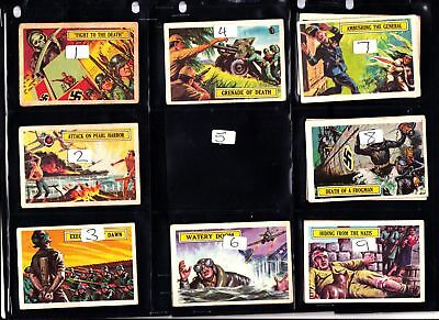 £0.99 • Buy A&BC GUM BATTLE CARDS 99p Each .....................Pick Your Own