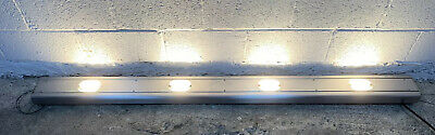 £198 • Buy Stainless Steel Hanging Heated Gantry New Bulbs Fitted 2100 Mm Wide £165 + Vat