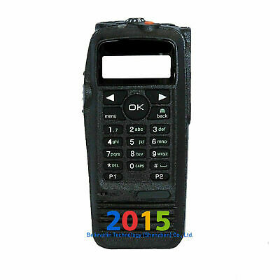 Replacement Housing Case With Speaker For Motorola DGP6150 XPR6550 Radio • 35$