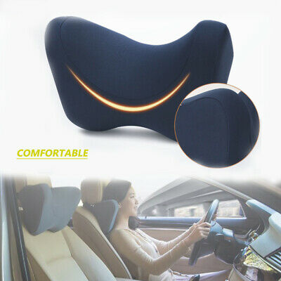 $ CDN28.52 • Buy Comfortable Headrest Neck Protection Pillow Memory Cotton Pillow Car Seat Supply