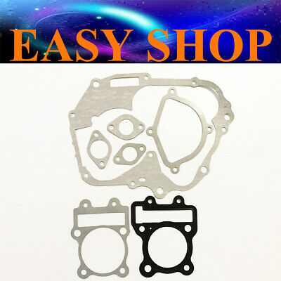 AU15.19 • Buy 60mm Head Base Barrel Gasket Seal Rebuid Kit YX160cc YX150cc PIT PRO DIRT BIKE