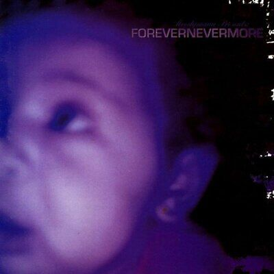 Moodymann - Forevernevermore - CD - New • 12.73£