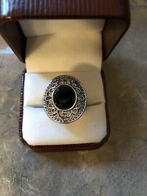 $ CDN25 • Buy Lia Sophia LYRICAL Ring Size 8