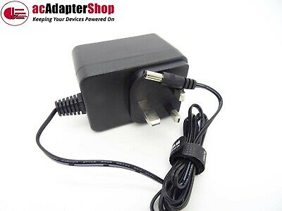 12V 1.0A 12VAC AC Adaptor Power Supply For BOSE LIFESTYLE 5 MUSIC CENTRE • 17.89£