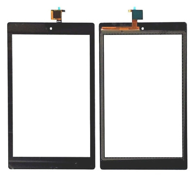 £9.37 • Buy Touch Screen Digitizer Lens For Amazon KINDLE FIRE HD 8 8th Gen LS583A L5s83a UK