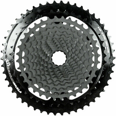 $237.15 • Buy E*thirteen By The Hive TRS Plus Cassette - 12 Speed 9-50t BLK