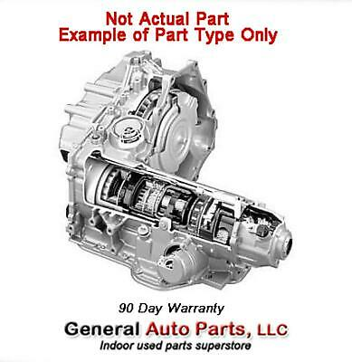 $150 • Buy 03 ION Automatic Transmission AT; Opt M43   --152K--