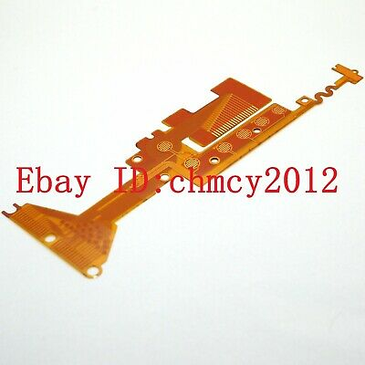 $ CDN24.25 • Buy Function Key Board Button Flex Cable For CONTAX Tvs III /Tvs3 Repair Part