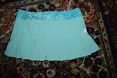 $ CDN92.50 • Buy LULULEMON RUN SPEED SKIRT SEAWHEEZE EDITION ARUBA SKORT SZ-10/L RARE & Shop Bag