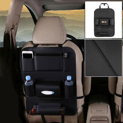AU15.65 • Buy Premium Car SeatBack Organizer Travel Accessories, Car Seat Back Organizer Seat