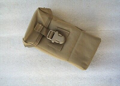 $23 • Buy NEW ~ Military Padded Optical Instrument Case 1240-01-581-6584 ~ FREE SHIPPING