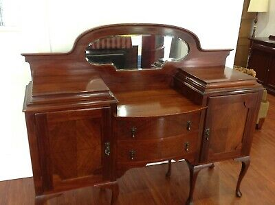 AU359 • Buy Antique Blackwood Sideboard
