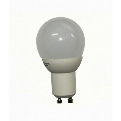Tp24 8054 LED Golf Light Bulb 4.5W GU10 Warm White 3000K • 8.74£