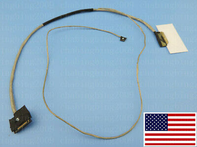 $17.18 • Buy Lvds Lcd  Video Screen Display Edp Cable Dc020026t00 Aivp2