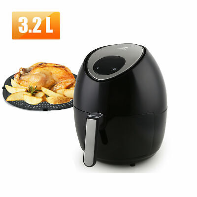 View Details Air Fryer 6.5L Oil Free Low Fat Healthy Cooker Oven Food Frying Chip Fry Kitchen • 59.99£