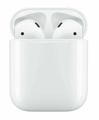AU229 • Buy Apple AirPods 2nd Generation With Charging Case - White AUS Stock