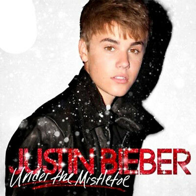AU19.95 • Buy Justin Bieber: Under The Mistletoe : CD : Christmas Music