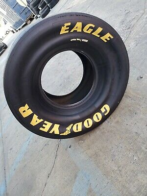 Brand New 34.5x17.0-16 Goodyear Eagle Racing Special Dragway Special • 499$