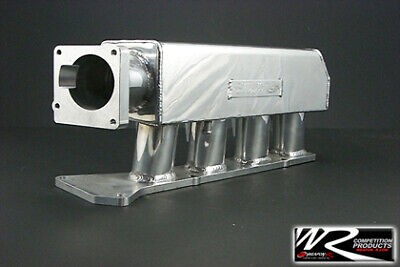 Weapon R 501-113-101 Race Sheet Metal Intake Manifold For 2004-07 Ford Focus • 568$