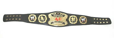 $83.99 • Buy WWE Tag Team Champions Replica Belt Child/Youth Leather Metal
