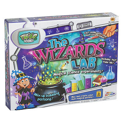 Weird Science Experiment Kits • 8.99£
