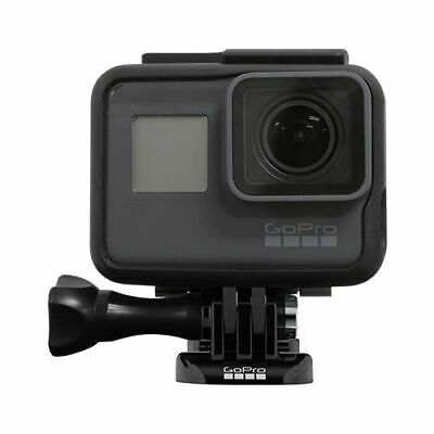 $ CDN227.08 • Buy GoPro HERO 5 Hero5 Black Edition  With Selfie Stick And Head Mount! Chdhx-501