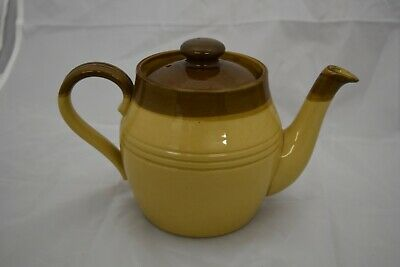 Vintage T G Green Grenville Large Tea Pot, Approx 12cm Tall • 49.99£