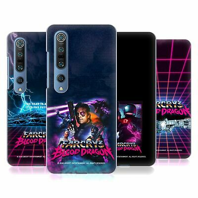 $17.95 • Buy Official Far Cry 3 Blood Dragon Key Art Back Case For Xiaomi Phones