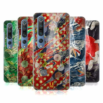 $8.95 • Buy Head Case Designs Oriental Patterned Fabrics Back Case For Xiaomi Phones