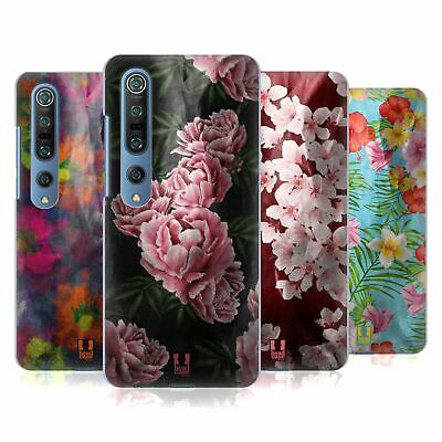 $8.95 • Buy Head Case Designs Satin Floral Prints Back Case For Xiaomi Phones