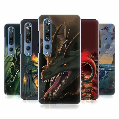 $17.95 • Buy Official Vincent Hie Dragons Back Case For Xiaomi Phones