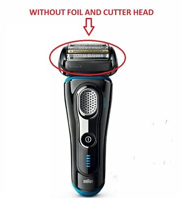 AU189.99 • Buy Braun Series9 9280cc Electric Shaver Wet & Dry Self Cleaning Trimmer: Main Unit