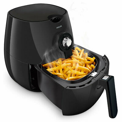 AU279 • Buy Philips Air Fryer Electric Chips Grill Bake Kitchen Airfryer Cooking Multicooker